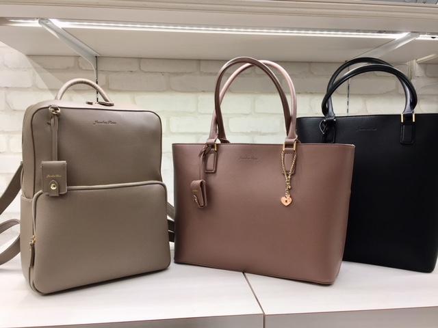 f50046dbe206 毎年大人気のあのA4バッグが新しくなって登場?!   Jewelna Rose – ジュエルナローズ公式サイト
