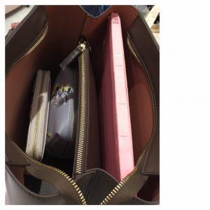 8857f0dc2e40 上品な色味…大人可愛いA4バッグ♡♥ | Jewelna Rose – ジュエルナローズ ...