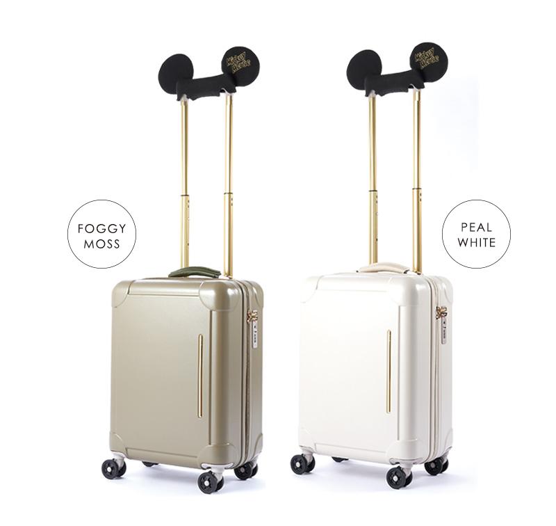 スーツケース 36L